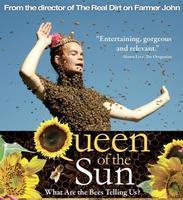 Queen of the Sun @ Yogaworks Larkspur Landing
