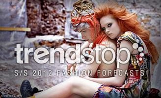 Spring/Summer 2013 Forecast Preview: The Trend...