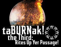 taBURNak! the Third