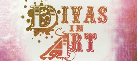 DIVAS IN ART