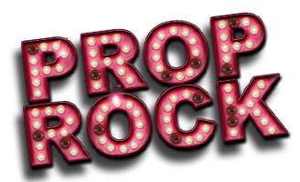 PROP ROCK: Showcase & Spin Party