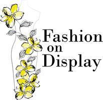 Fashion on Display Wrap-up Bash