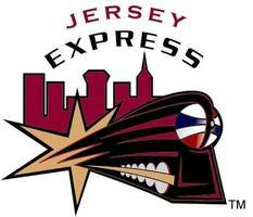 Jersey Express - January 7th @ 7pm -Vs- Hudson Valley...