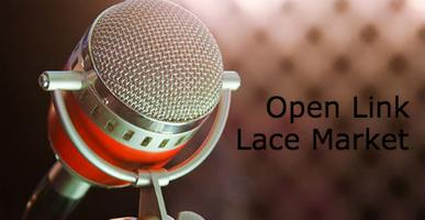 LaceMarket Open Link