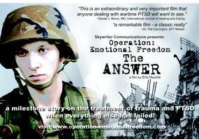 11/11 PTSD and Trauma Awareness Day - Fundraiser...