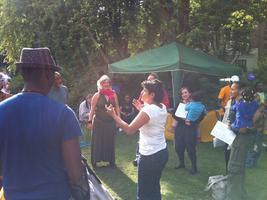 Kensington Community Voices Singing Workshop at New Hor...