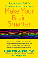 """Make Your Brain Smarter"" Lecture with BrainHealth's..."