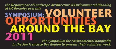 Volunteer Opportunities Around the Bay