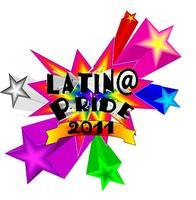 Latin@ Pride Community Awards Reception