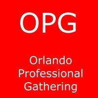Orlando Professional Gathering  2 - Tuesday, February...