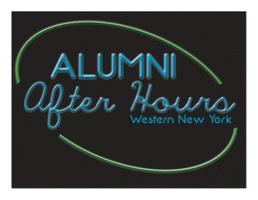 Alumni After Hours 11/3/11 6:30pm-8:30pm