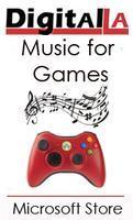 Digital LA - Music for Games