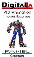 Digital LA - VFX Animation for Movies & Games @ Gnomon