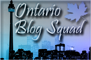 Ontario Blog Squad:Book Blogger Meet Up