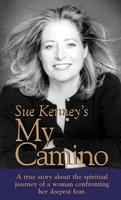 My Camino AudioBook   CD Release Event