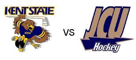 Hockey - John Carroll vs Kent State