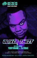 Oliver Twizt @ Recess (upstairs)