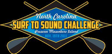 The North Carolina Surf to Sound Challenge