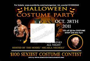 Event cancelled ---MGA Halloween Costume Party-Custom...