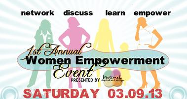 MelimeL Digital Art Design presents the 1st Annual Women...