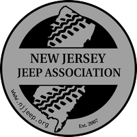 Ocean City New Jersey  NJJA Jeep Invasion