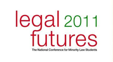 LEGAL FUTURES 2011 CONFERENCE REGISTRATION