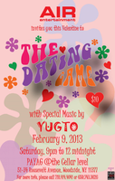 Air Entertainment's The Dating Game W/Music by Yugto...