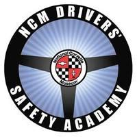 NCM Drivers' Safety Academy: Pre-Drivers' Course