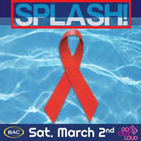 SPLASH! Pool Party Fundraiser for MA AIDS Action