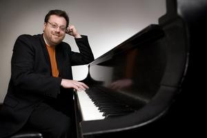 Chamber Jazz at the Museum with Mark Flugge