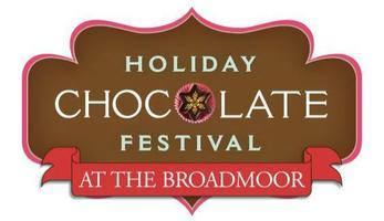 2011 Holiday Chocolate Festival at the Broadmoor -...