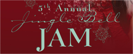 5th Annual Jingle Bell Jam