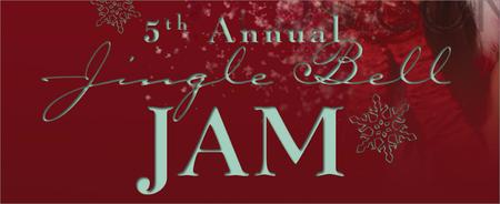 5th Annual Jingle Bell Jam