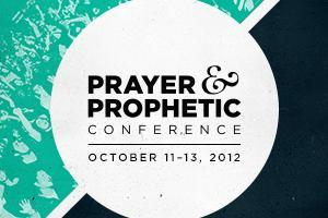 Prayer & Prophetic Conference