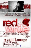 ALL STAR VALENTINE'S DAY DATE NITE
