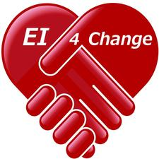 Ei4Change logo