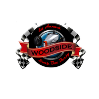First Annual Woodside Soap Box Derby Day