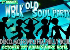 WBLK Old Soul Dance Party