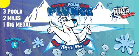 Tatur's Polar Bear Plunge