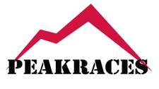 Peak Races logo