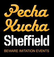 Pecha Kucha Sheffield Vol #08 - 'Universe-ity of...