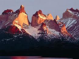Patagonia Trekking - February 2012