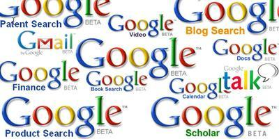 Getting onto the front page of Google to win listings