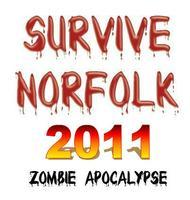 Survive Norfolk