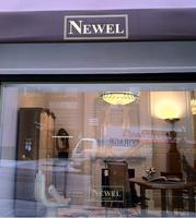 ReNewel: A LAND Gallery and Newel Collaboration