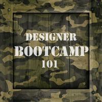 Designer Bootcamp 101