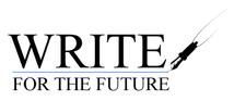 Write For The Future  logo