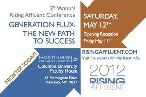 RA2012 - Rising Affluent Advancement & Achievement...