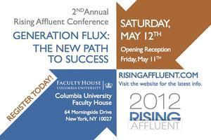 RA2012 - Rising Affluent Advancement & Achievement...