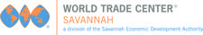 World Trade Center Savannah logo